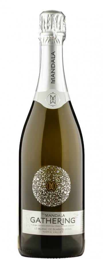 2010 Mandala Yarra Valley 'The Gathering' Blanc de Blancs