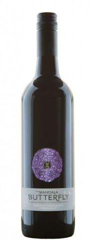 2014 'The Butterfly' Cabernet Sauvignon