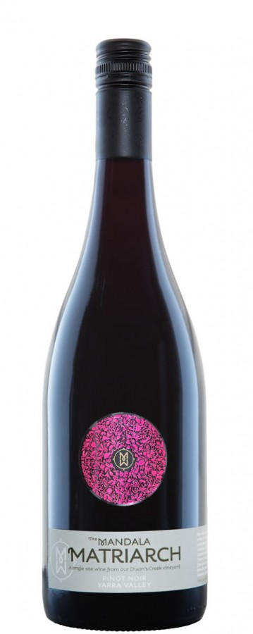 2015 'The Matriarch' Pinot Noir