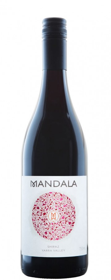 2017 Mandala Yarra Valley Shiraz